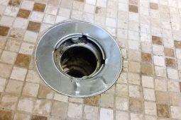 Απόφραξη σιφονιού μπάνιου Αθήνα