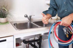 αποφραξη κουζινας απο την Αποφραξεις Νεος Κοσμος