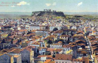Ύδρευση και Αποχέτευση στην Αθήνα.