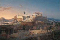 Αθήνα: Μία από τις αρχαιότερες πόλεις του κόσμου