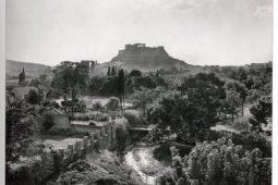 Αθήνα – Ποτάμια – Ρέματα